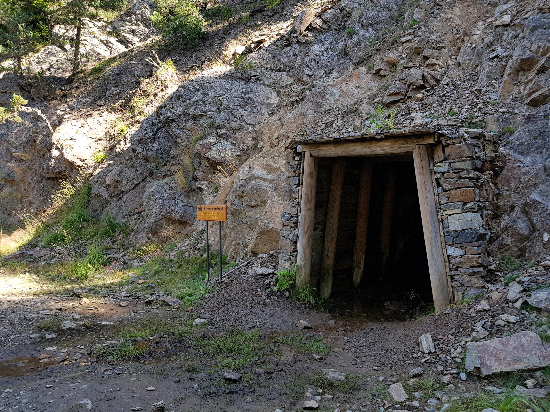 Descubriendo Minas Victoria - Val d'Aran