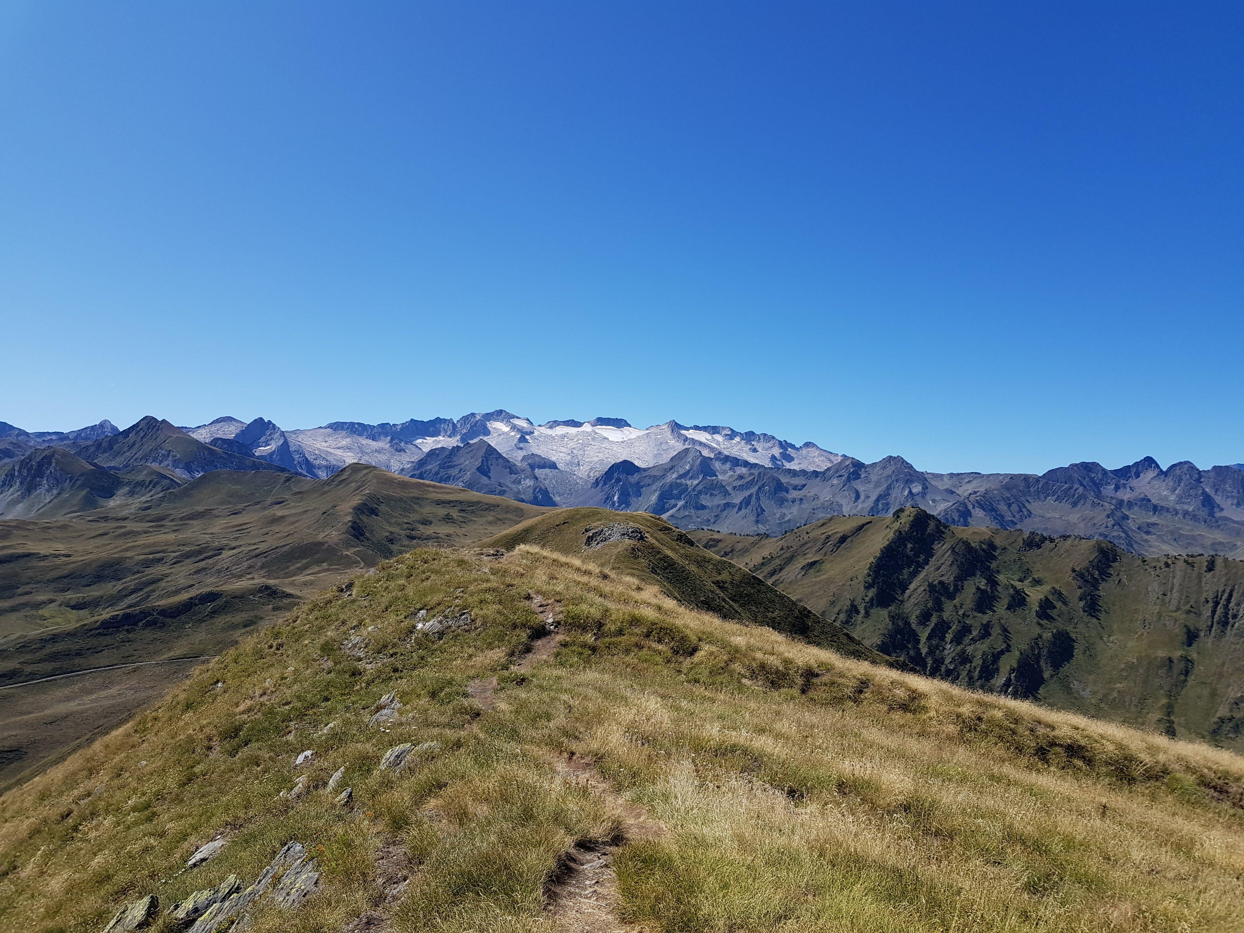 Montcorbison - Val d'Aran