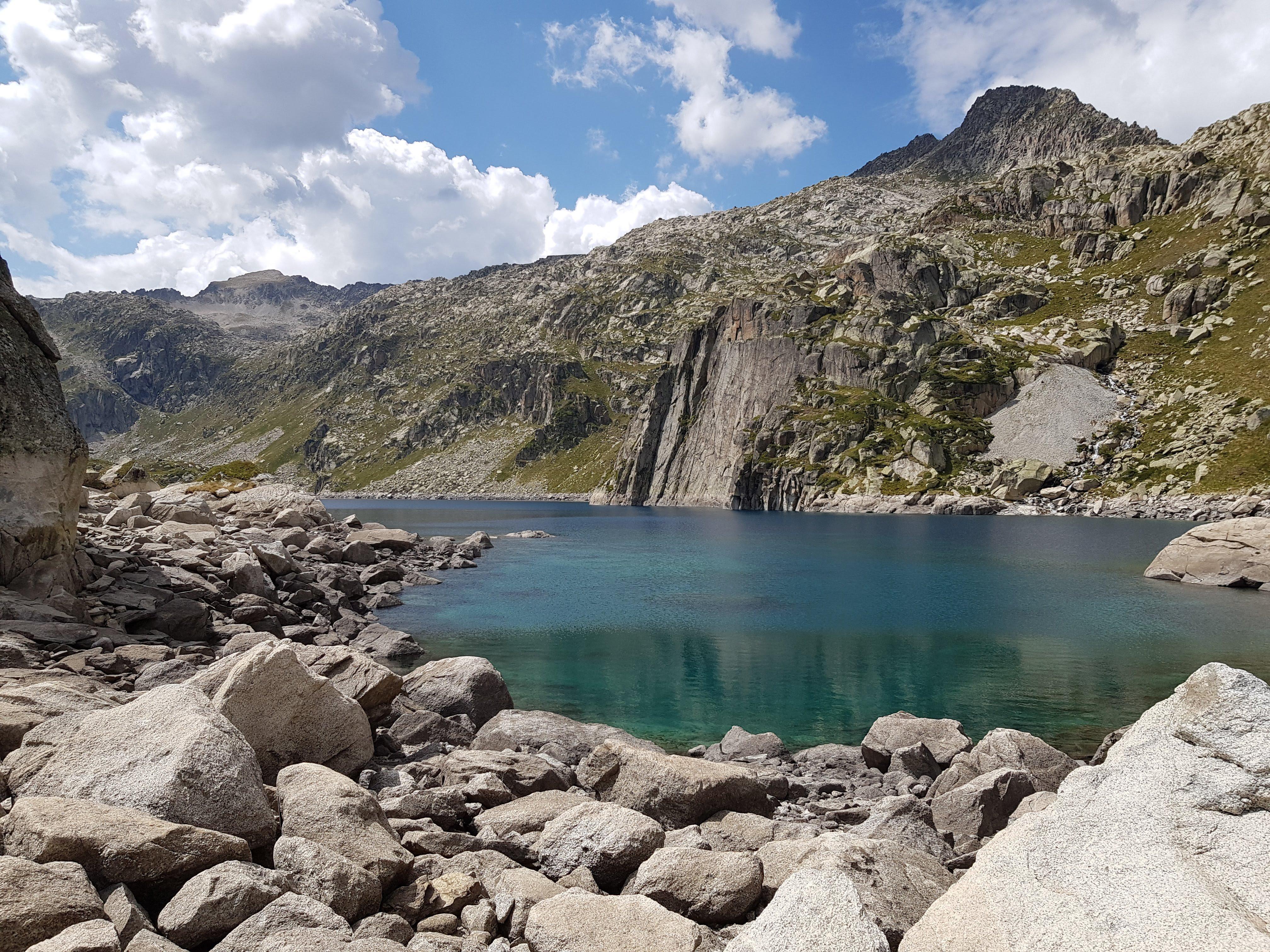 Lac de Mar - Val d'Aran