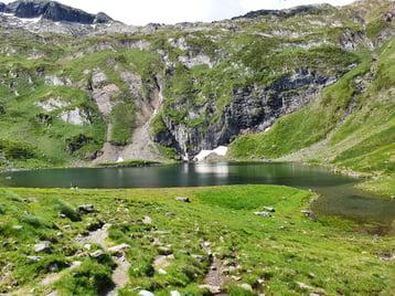 Lac d'Escunhau - Val d'Aran