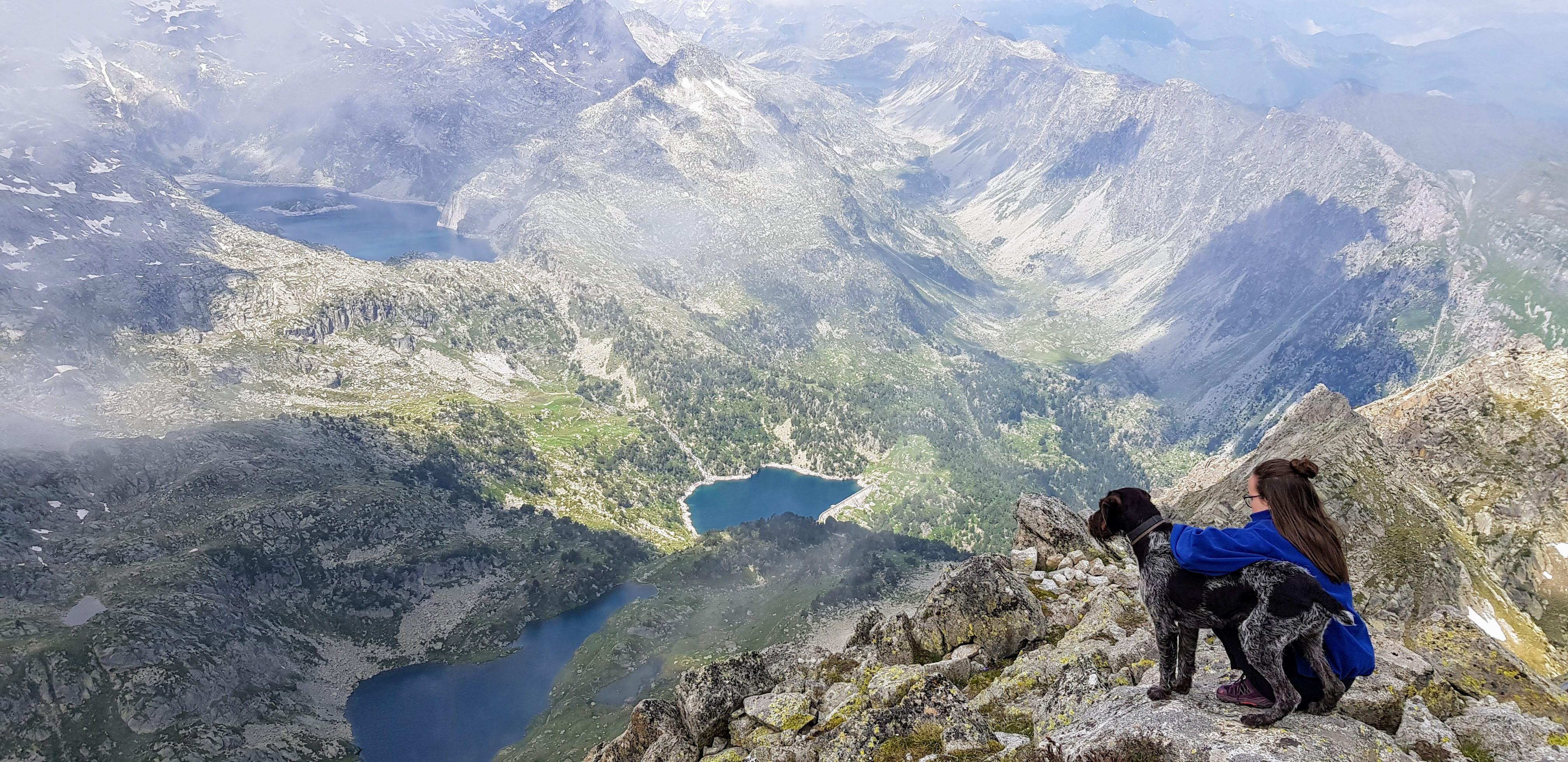 Descubre los lagos de la Val d'Aran