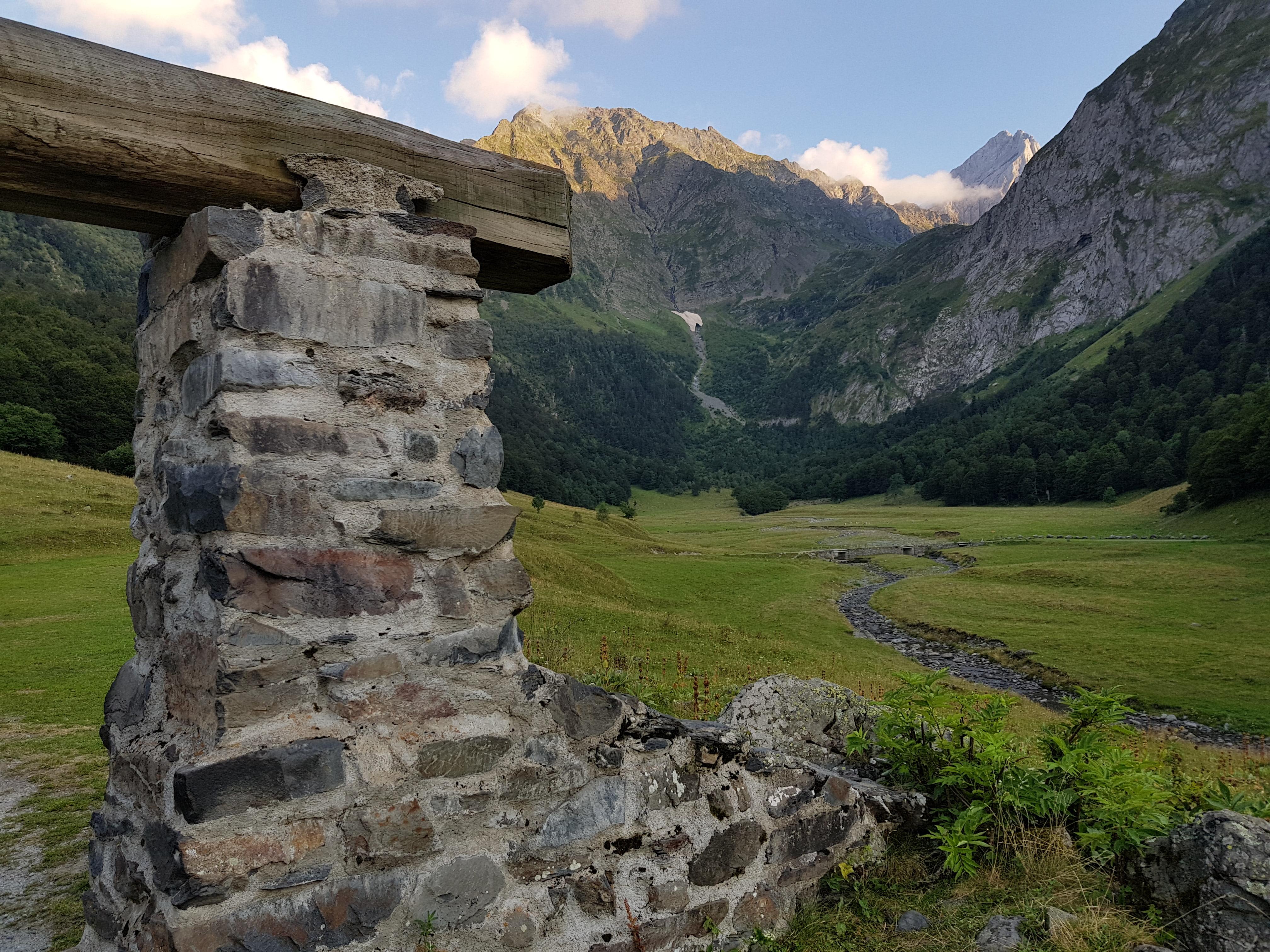 Excursiones en familia por la Val d'Aran