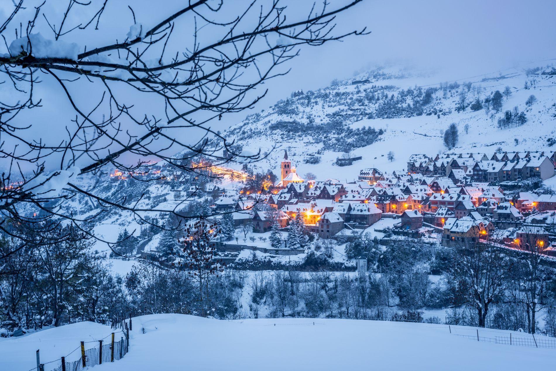 Disfruta de las mejores actividades de Navidad y Fin de Año en el Valle de Arán