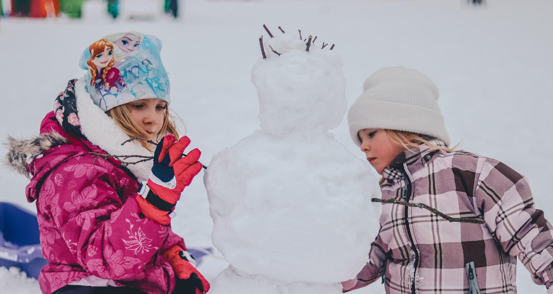 Alma de nieve: un reencuentro especial