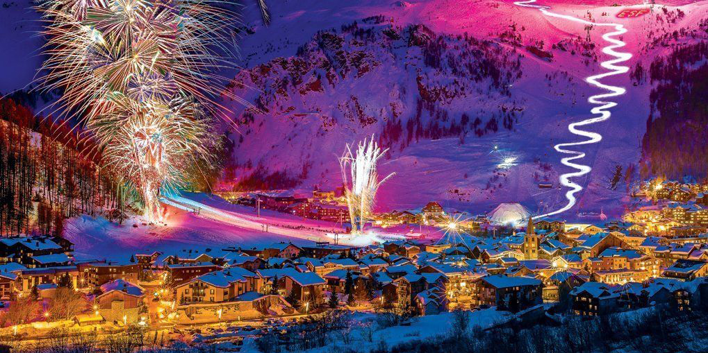 Nochevieja en Baqueira Beret: Entra en 2021 esquiando