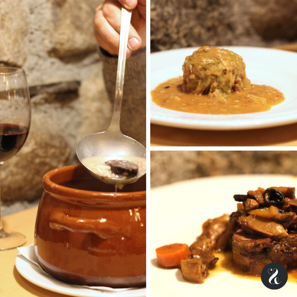 Casa Turnay Eat and Love Madrid