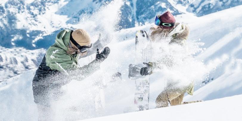 Dónde esquiar en España: Top 5 de mejores estaciones