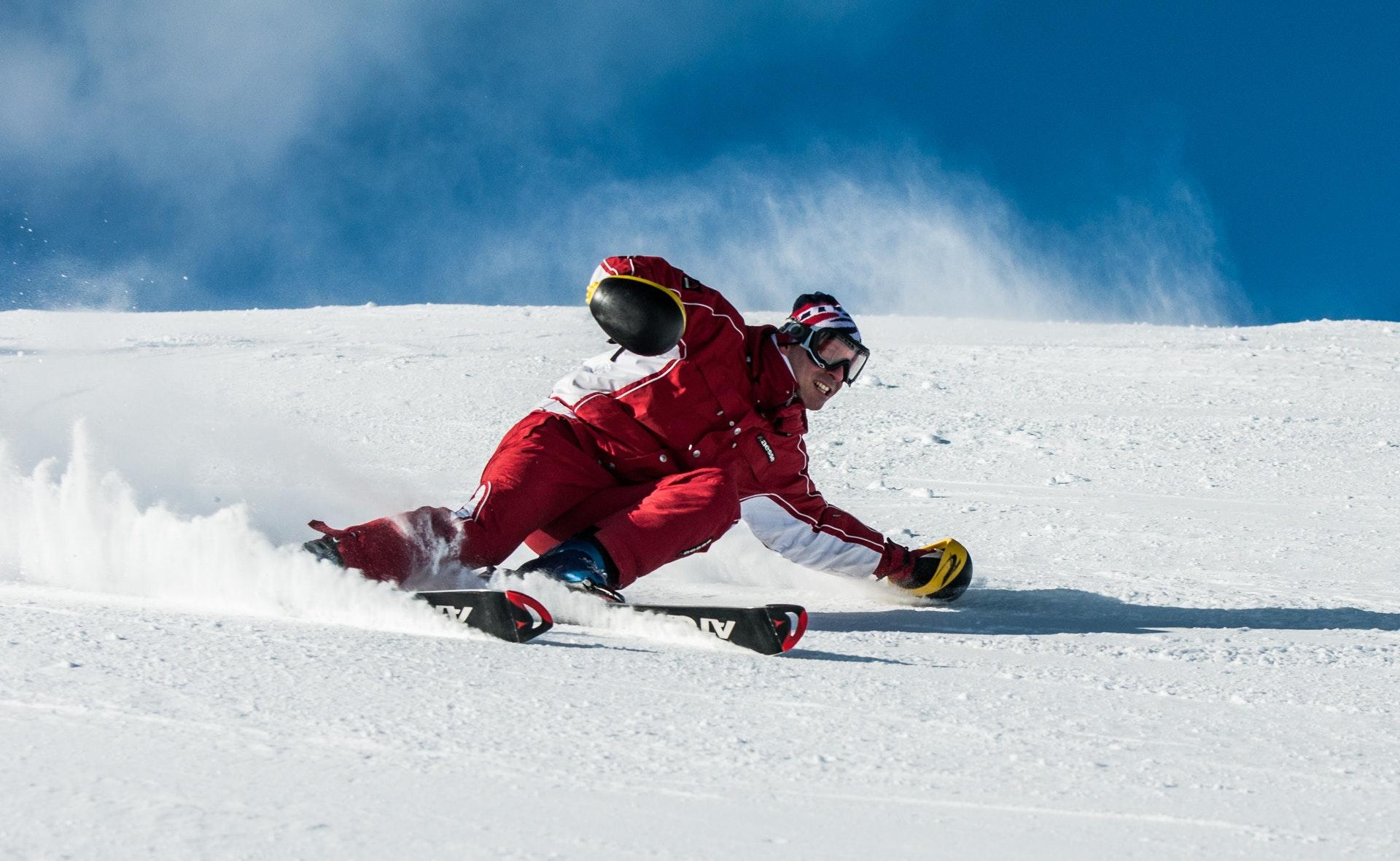 Aprende a esquiar con los mejores profesionales de Baqueira