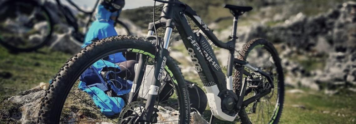 3 Buenas Razones Para alquilar tú e-Bike con TOTIARAN